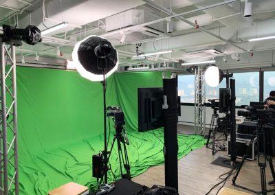 green screen studio kuala lumpur